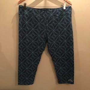 Women's L.L. Bean Workout Pants